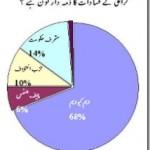 سروے – کراچی کے فسادات کا ذمہ دار کون؟
