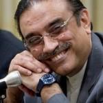 Pakistan Unpopular President