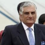 سابق وزیرِقانون زاہد حامد اب وفاقی وزیر موسمیاتی تبدیلی