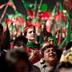 تحریکِ انصاف کے پارٹی انتخابات