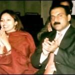 کفیلہ صدیقی کے قتل کا سراغ لگائیے