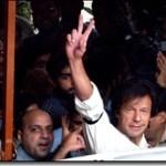 عمران خان کی غلط پلاننگ کی سزا