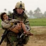 جنگ کھیڈ نئیں ہوندی زنانیاں دی
